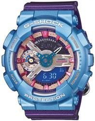Часы CASIO GMA-S110HC-6AER - Дека