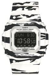 Часы CASIO DW-D5600BW-7ER - Дека
