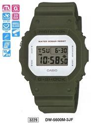 Часы CASIO DW-5600M-3ER - Дека