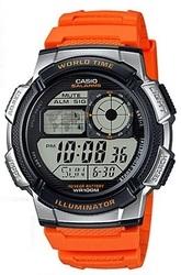 Часы CASIO AE-1000W-4BVEF - Дека