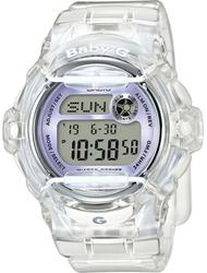 Часы CASIO BG-169R-7EER - Дека
