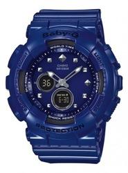 Часы CASIO BA-125-2AER - Дека