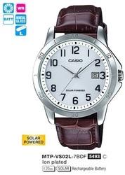 Часы CASIO MTP-VS02L-7BDF - Дека