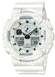 Часы CASIO GA-100CG-7AER - Дека