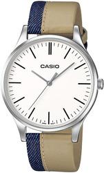 Часы CASIO MTP-E133L-7EEF - Дека