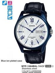 Часы CASIO MTP-1384BUL-7AVDF - Дека