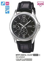 Часы CASIO MTP-V301L-1AUDF - Дека