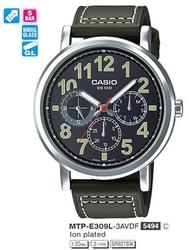 Часы CASIO MTP-E309L-3AVDF - ДЕКА