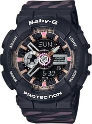 Часы CASIO BA-110CH-1AER - Дека
