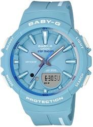 Часы CASIO BGS-100RT-2AER - Дека