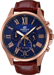 Часы CASIO EFV-500GL-2AVUDF - Дека