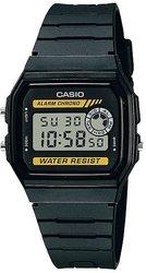 Часы CASIO F-94WA-9DG - Дека