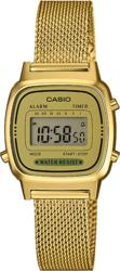 Часы CASIO LA670WEMY-9EF - Дека