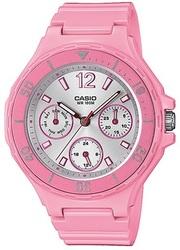 Часы CASIO LRW-250H-4A3VEF - Дека