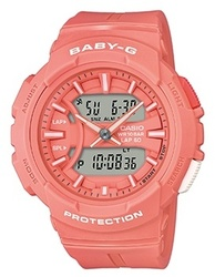Часы CASIO BGA-240BC-4AER - Дека