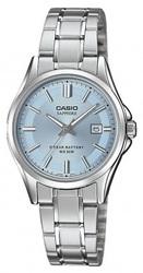 Часы CASIO LTS-100D-2A1VEF - Дека