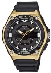 Часы CASIO MWC-100H-9AVEF - Дека