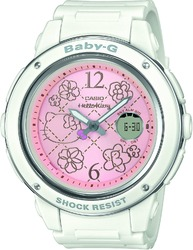 Часы CASIO BGA-150KT-7BER - Дека