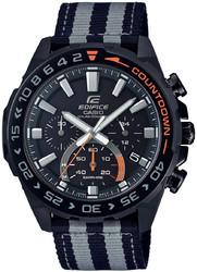 Часы CASIO EFS-S550BL-1AVUEF - Дека