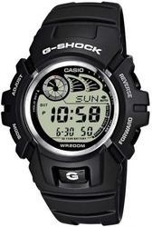 Годинник CASIO G-2900F-8VER - Дека