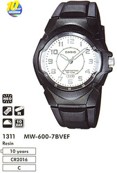 Годинник CASIO MW-600-7BVEF MW-600-7B.jpg — ДЕКА