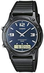 Часы CASIO AW-49HE-2AVEF - Дека