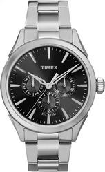 Часы TIMEX Tx2p97000 - Дека