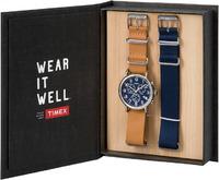Часы TIMEX Tx012800-wg - Дека