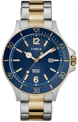 Годинник TIMEX Tx2r64700 - Дека