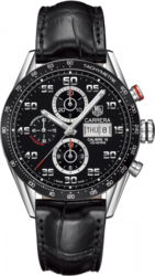 Годинник TAG HEUER CV2A1R.FC6235 - Дека