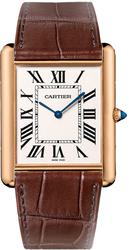 Часы Cartier W1560017 - Дека
