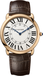 Часы Cartier W6801004 — Дека