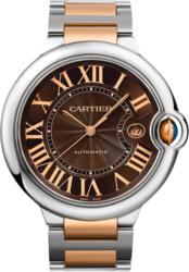 Часы Cartier W6920032 - Дека
