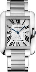 Часы Cartier W5310008 - Дека