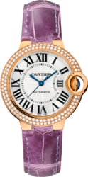 Часы Cartier WE902036 - Дека