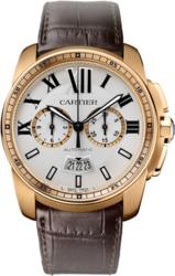Часы Cartier W7100044 - Дека