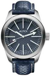 Часы ALFEX 5624/713 - Дека