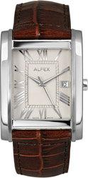 Часы ALFEX 5667/768 - Дека
