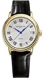 Часы RAYMOND WEIL 12837-G-00659 - Дека