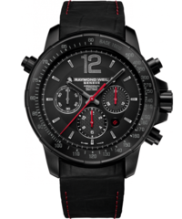 Часы RAYMOND WEIL 7850-BSF-05207 /наушн.и ф-р 730025 - Дека