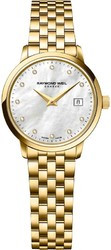 Часы RAYMOND WEIL 5988-P-97081 - Дека