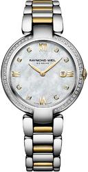 Часы RAYMOND WEIL 1600-SPS-00995 - Дека