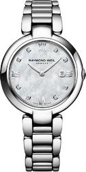 Часы RAYMOND WEIL 1600-ST-00995 + ремешок - Дека