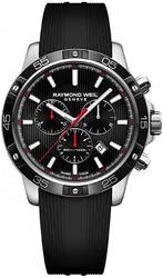 Часы RAYMOND WEIL 8560-SR1-20001 - Дека