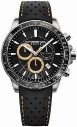 Часы RAYMOND WEIL 8570-SR1-20701 - Дека