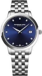 Годинник RAYMOND WEIL 5988-ST-50081 - Дека