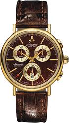 Часы ATLANTIC 50441.45.81 - Дека