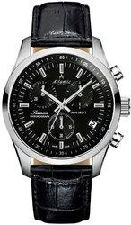Часы ATLANTIC 65451.41.61 - Дека