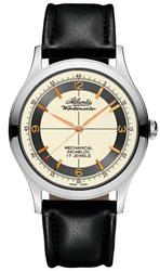 Часы ATLANTIC 53653.41.95 - ДЕКА