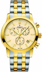 Часы ATLANTIC 62455.43.31G - Дека